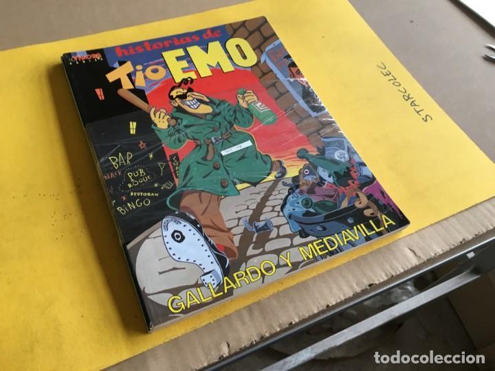 EL VIBORA GALLARDO/MEDIAVILLA. LOTE DE 2 NUMEROS (VER DESCRIPCION) EDITORIAL LA CUPULA (Tebeos y Comics - La Cúpula - El Víbora)