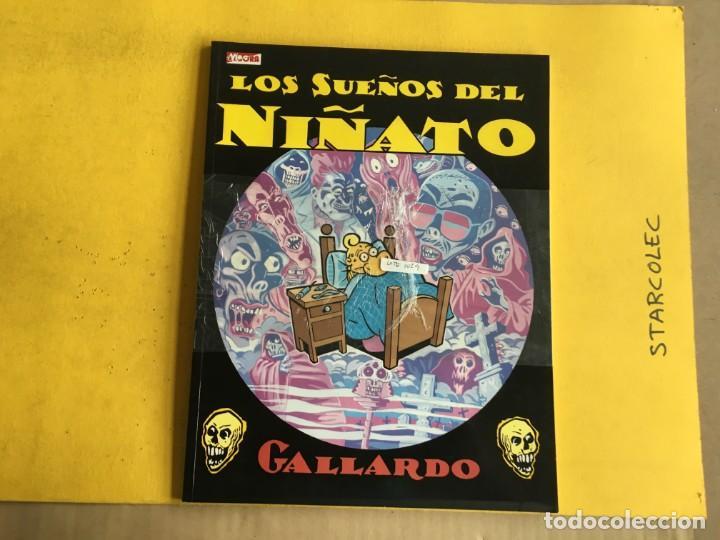 Cómics: EL VIBORA GALLARDO. LOTE DE 1 NUMEROS (VER DESCRIPCION) EDITORIAL LA CUPULA - Foto 2 - 210642650