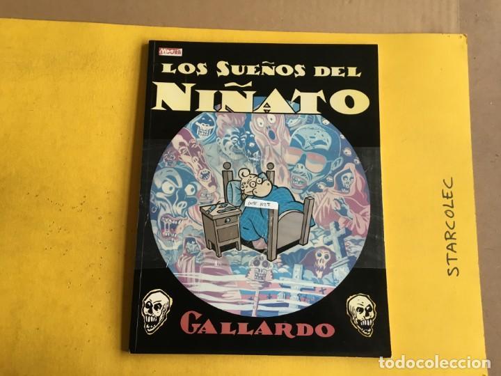 Cómics: EL VIBORA GALLARDO. LOTE DE 1 NUMEROS (VER DESCRIPCION) EDITORIAL LA CUPULA - Foto 2 - 210642730