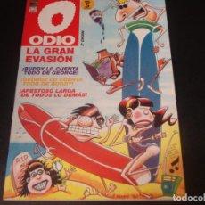 Cómics: ODIO LA GRAN EVASION VOLUMEN 5. Lote 211487631