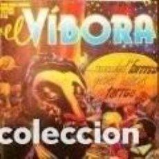 Cómics: EL VIBORA Nº64. Lote 268619394