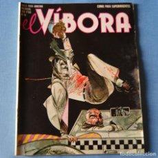 Fumetti: EL VIBORA - Nº 48. Lote 212772827