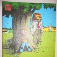 Fumetti: LECCIONES DE VIDA (GREGORY MARDON). Lote 212841442