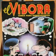 Comics: EL VÍBORA - COMIX PARA SUPERVIVIENTES - NÚM 292.. Lote 212868000