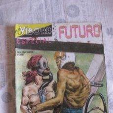 Cómics: EL VIBORA ESPECIAL FUTURO. Lote 213013151