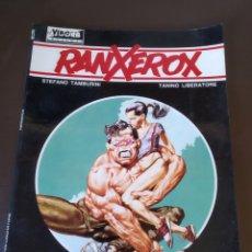 Cómics: REVISTA COMIC RANXEROX VIBORA. Lote 213725846