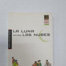 Fumetti: LA LUNA ENTRE LAS NUBES TOMOS 1, 2 Y 3. Lote 213896362