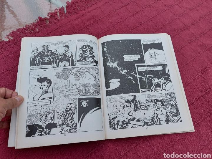 Cómics: MAGNUS MILADY EN EL 3000 NÚMERO 4 -VIBORA - Foto 5 - 214214983