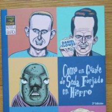Comics : COMO UN GUANTE DE SEDA FORJADO EN HIERRO. Lote 214644610