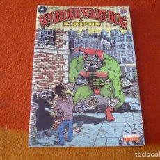 Cómics: WONDER WART-HOG Nº 1 EL SUPERSERDO ( SHELDON ) ¡MUY BUEN ESTADO! LA CUPULA. Lote 214781932