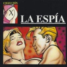 Cómics: COLECCION X NUMERO 52. EDICIONES LA CUPULA. RUSTICA. Lote 254597985