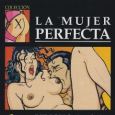 Cómics: COLECCION X NUMERO 56. EDICIONES LA CUPULA. RUSTICA. Lote 254598230
