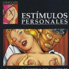 Cómics: COLECCION X NUMERO 61. EDICIONES LA CUPULA. RUSTICA. Lote 215743091