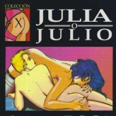 Cómics: COLECCION X NUMERO 64. EDICIONES LA CUPULA. RUSTICA. Lote 254598155
