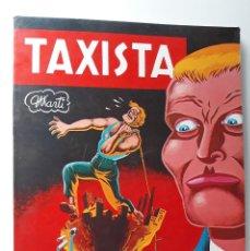 Cómics: MARTÍ - TAXISTA - LA CÚPULA. Lote 217981026