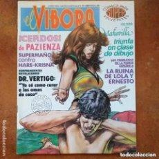 Cómics: EL VIBORA NUM 108. Lote 218289483