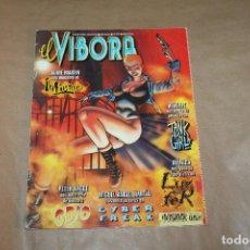 Comics: EL VIBORA Nº 199, EDICIONES LA CÚPULA. Lote 218406470