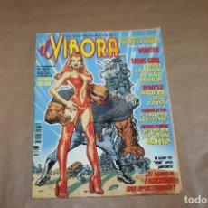 Comics: EL VIBORA Nº 184, EDICIONES LA CÚPULA. Lote 218406495