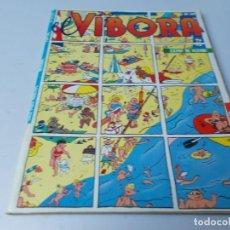 Comics : EL VIBORA Nº 32-33. Lote 218543986