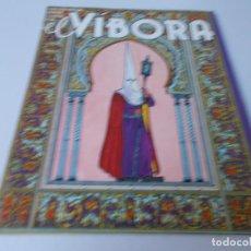 Comics : EL VIBORA Nº 28. Lote 218571353
