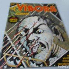 Comics : EL VIBORA Nº 1. Lote 218573137