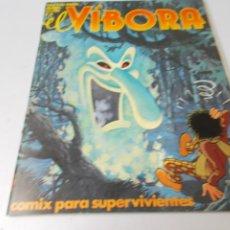 Cómics: EL VIBORA Nº 39. Lote 218578485
