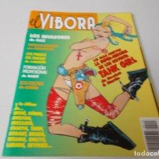 Cómics: EL VIBORA Nº 143. Lote 236506360