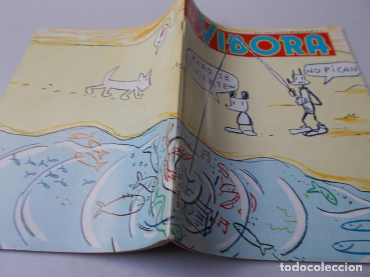 Cómics: EL VIBORA nº 91 - Foto 2 - 218627183