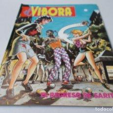 Cómics: EL VIBORA Nº 93. Lote 218627643