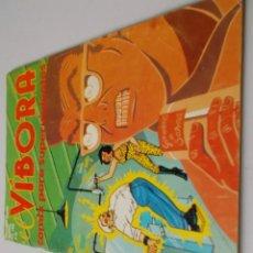 Comics : EL VIBORA Nº 18. Lote 218630097
