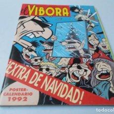 Comics : EL VIBORA Nº 144. Lote 218712603