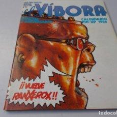 Comics : EL VIBORA Nº 72. Lote 218715985
