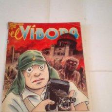 Cómics: EL VIBORA - NUMERO 58 - EDICIONES LA CUPULA - BUEN ESTADO - GORBAUD - CJ 120. Lote 218964746
