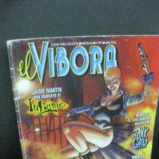 Cómics: EL VIBORA. Nº 199. EDICIONES LA CUPULA 1996. Lote 219083408