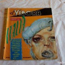 Cómics: EL VIBORA ESPECIAL ITALIA,. Lote 220136586