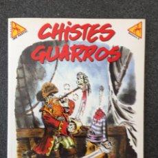 Cómics: CHISTES GUARROS - VUILLEMIN - ¡ME PARTO! Nº 5 - 1ª EDICIÓN - LA CÚPULA - 2000 - NUEVO!. Lote 220260437