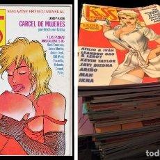Cómics: KISS COMIX LOTE Nº 1 A 138 SE VENDEN SUELTOS A 2 € Y EXTRAS 3 € SOLICITAR FALTAS. Lote 220476462