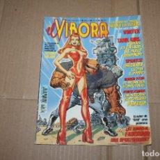 Comics: EL VIBORA Nº 184, EDICIONES LA CÚPULA. Lote 221120062