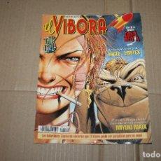 Comics: EL VIBORA Nº 190, EDICIONES LA CÚPULA. Lote 221120072