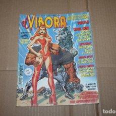 Comics: EL VIBORA Nº 184, EDICIONES LA CÚPULA. Lote 221120323