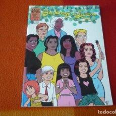 Cómics: BE BOP A LUBA Nº 4 ( BETO HERNANDEZ ) ¡BUEN ESTADO! LA CUPULA BRUT COMIX. Lote 221124155