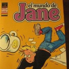 Cómics: EL MUNDO DE JANE--PAIGE BRADDOCK. Lote 221560090