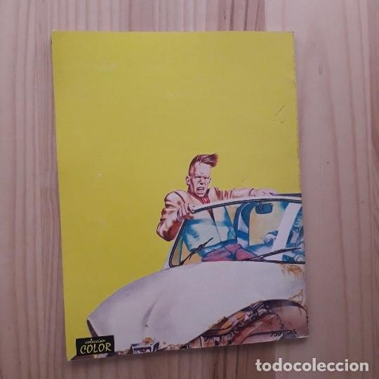 Cómics: RANXEROX 2 - FELIZ CUMPLEAÑOS LUBNA - LIBERATORE / TAMBURINI - Foto 3 - 221679267