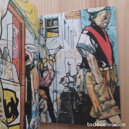 Cómics: RANXEROX EN NEW YORK - LIBERATORE/ TAMBURINI (EDICIONES LA CUPULA. 3 ª EDICIÓN) - Foto 4 - 221679810