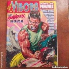 Cómics: EL VIBORA NUM 158. Lote 222155491