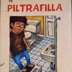 Cómics: PILTRAFILLA. Lote 222654575