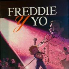 Cómics: FREDDIE Y YO. Lote 222656300