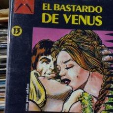 Comics: COLECCIÓN X Nº 13: EL BASTARDO DE VENUS - GARVI / MARAU. Lote 226830285