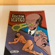 Comics : DOCTOR VERTIGO. Lote 226940824