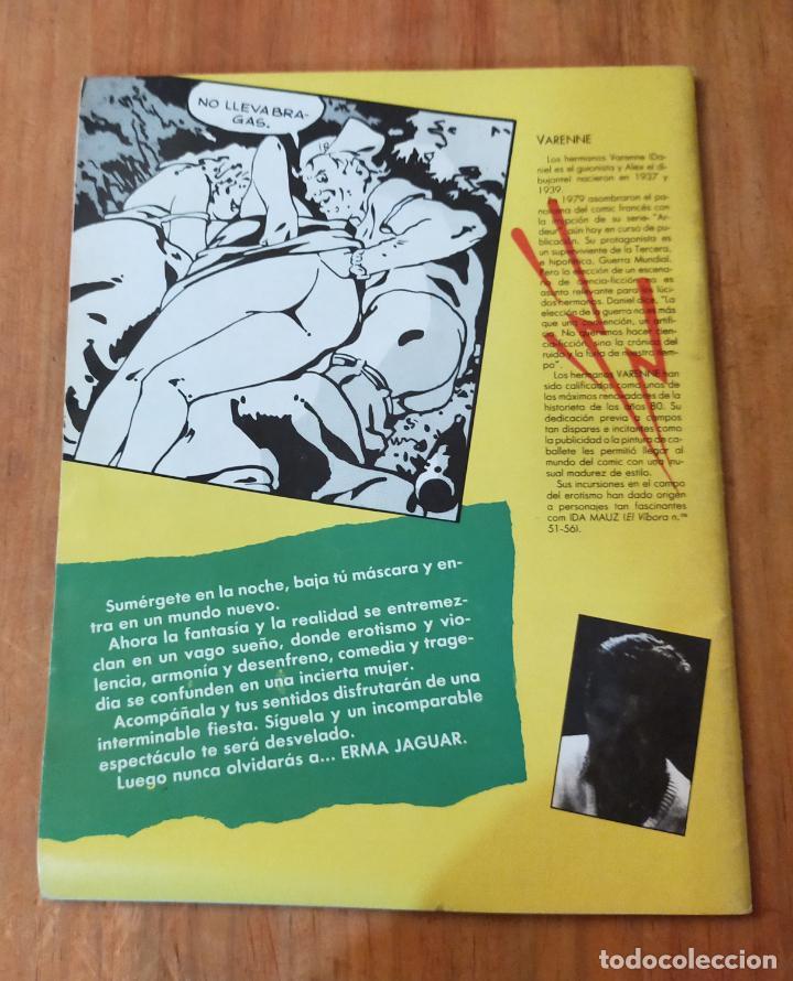 Cómics: Historias completas del Vibora nº9 - Foto 2 - 228314043